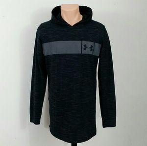 Under Armour Coldgear Fitted lightweight hoodie